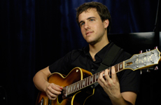 Gilad Hekselman Jazz Guitar Counterpoint