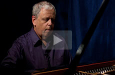 Jazz Pianist Kenny Werner