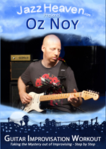 Guitar Improvisation Lesson Oz Noy