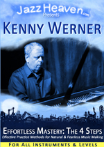 Jazz Teacher Kenny Werner